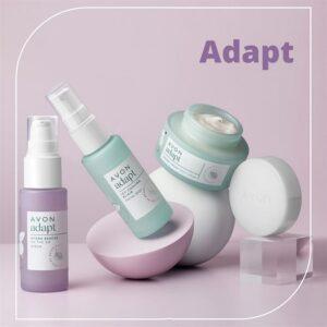 Avon «Adapt» экспертный уход за кожей лица